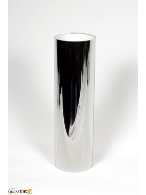 HIGH REFLECTIVE SILVER (1220mm Roll Width) Sun ProtectionGlassTint Direct