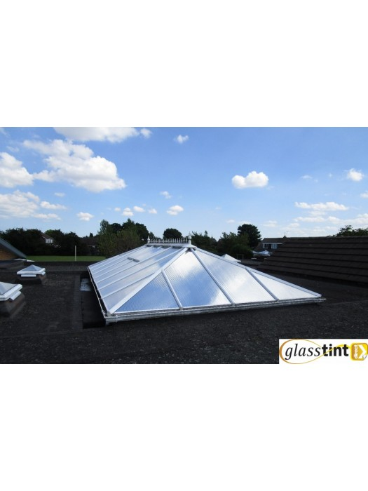SolBlok Xtra for Polycarbonate & Plastic (External)