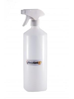 SPRAY BOTTLE & TRIGGER ToolsGlassTint Direct