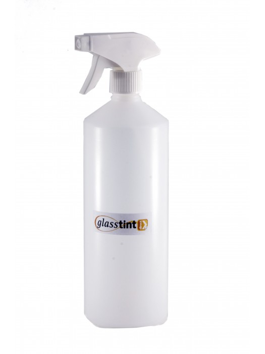 SPRAY BOTTLE & TRIGGER ToolsGlassTint Direct