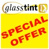 Special Offers - Window films & tinting